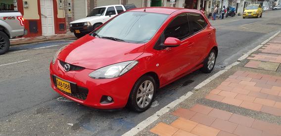 Mazda 2 Modelo 2009