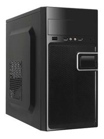 Computador Phenom X4 9850 / 8gb / 500gb - Windows 10
