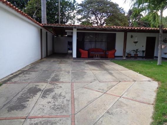 Casa En Venta Santa Elenarah: 19-12888