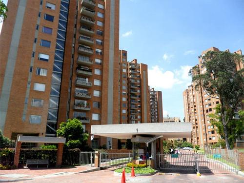 Imagen 1 de 14 de Apartamento Club House 3 Habitaciones 4 Baños - Excelente