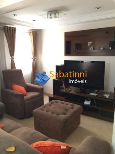 Apartamentoa Venda Em São Paulo Vila Formosa - Ap03044 - 68649578