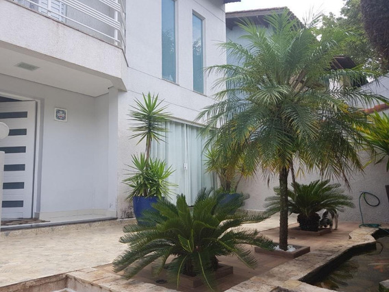 Sobrado Com 3 Dormitórios À Venda, 380 M² Por R$ 1.300.000 - Jardim Virginia Bianca - São Paulo/sp - So0586