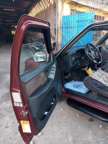 Chevrolet S10 Deluxe Cabine Simple