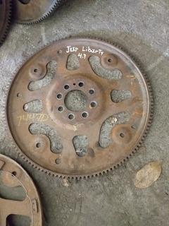 Cremallera Jeep Gran Cherokke Motor 4.7 Motor 8v ((40))vrds