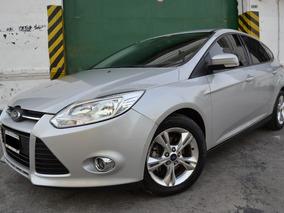 Ford Focus Iii 2.0 Se Plus 2014 / 1º Dueño / Impecable