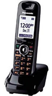 Teléfono Inalámbrico Panasonic Descompuesto Kx-tga750me