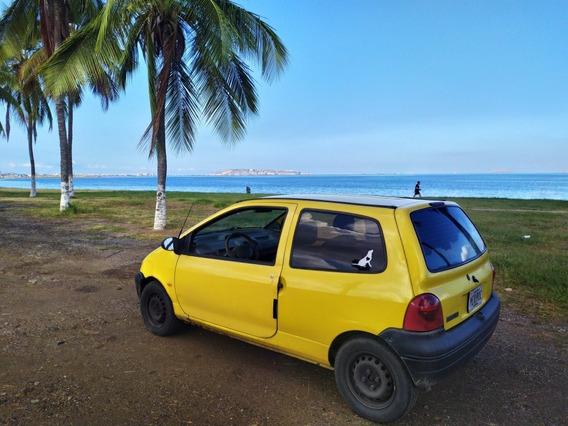 Renault Twingo 8 Válvulas