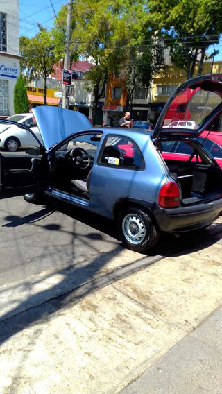 Chevrolet Chevy 1.4 3p Joy I Mt 2000