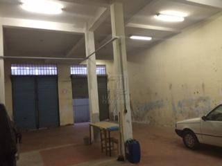 Galpão Para Alugar, 450 M² Por R$ 7.000,00/mês - Vila Metalúrgica - Santo André/sp - Ga0467