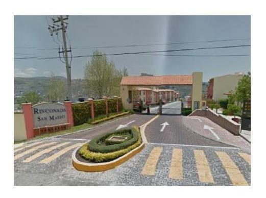 Venta De Casa En Rinconada San Mateo Naucalpan