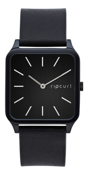 Relógio Rip Curl Ace Midnight Leather- Original