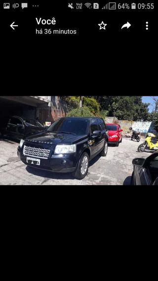 Land Rover Freelander 2 Hse I6 3.2 Completa