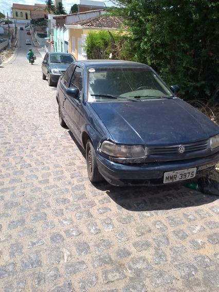 Volkswagen Lógus