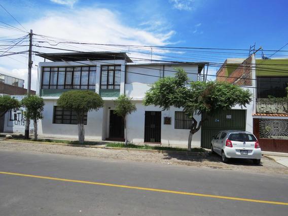 Venta Casa Mariano Melgar Arequipa