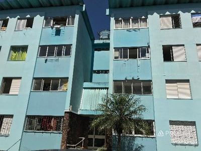 Apartamentos - Sao Jose - Ref: 8711 - V-8711