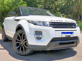 Land Rover Evoque 2.0 Si4 Dynamic Black 5p 2015