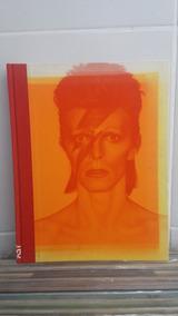 Livro David Bowie Cosac Naify
