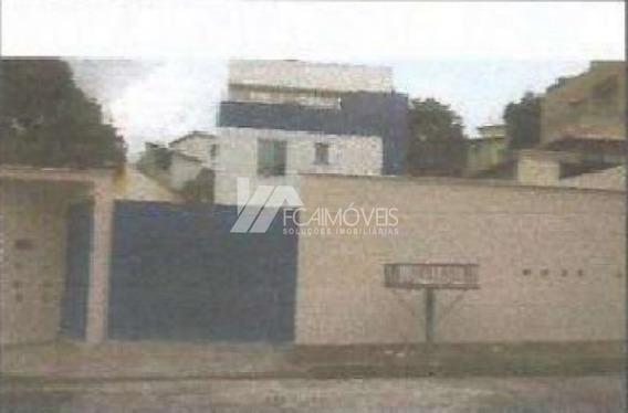 Rua Sete, Bom Repouso, Betim - 418124