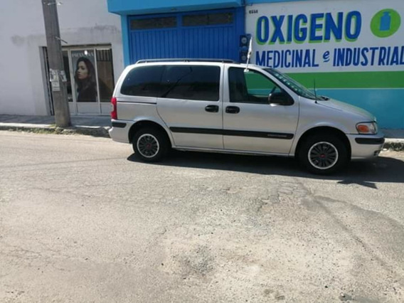 Chevrolet Venture Minivan Base Corta At 2003