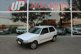 Fiat Uno Fiat Mille Fire 1.0 8v Flex 2p - 06/06