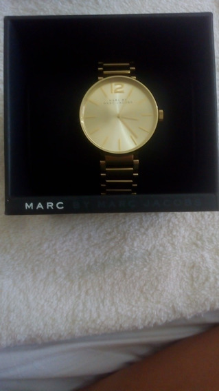 Relogio Marc By Marc Jacobs
