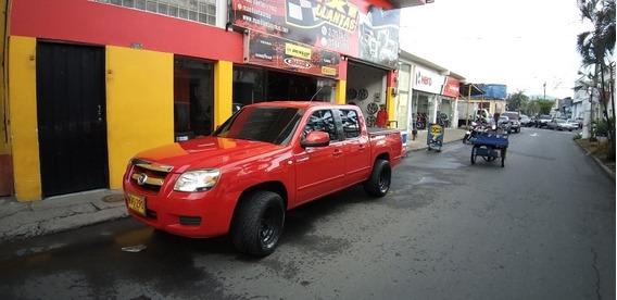 Mazda Bt-50 Bt50 4x2 Diesel Full