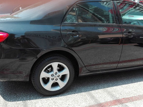 Toyota Corolla 2011 Xle Venta O Cambio