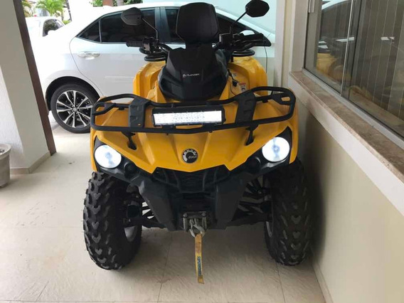 Can Am 4x4 570cc Can Am 570 Cc 4x4