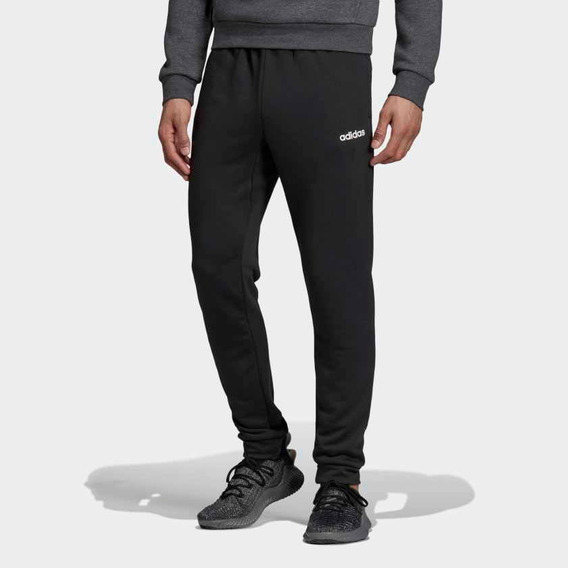 Pantalon adidas Designed 2 Move Negro Blanco Hombre Ei 5565
