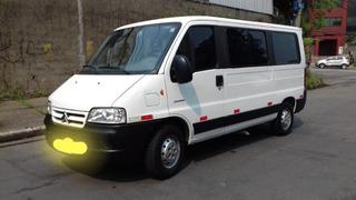 Citroën Jumper 2.3 Diesel