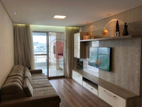 Imagem 1 de 15 de Apartamento - Vila Formosa - Ref: 9018 - V-9018