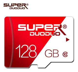 Novo Cartão De Memória 128 Gb Micro Sd Cartão Class10 Cartão