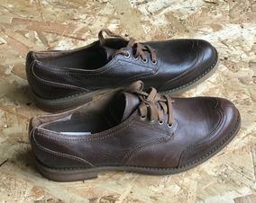 Zapato Timberland 8055r Us7/col36 (niño)