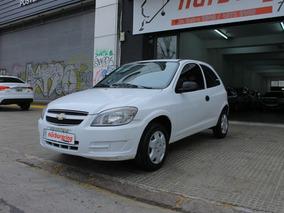 Chevrolet Celta 1.4 Ls Aire Y Direccion 1º Mano Modelo 2014!