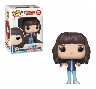 Funko Pop - Stranger Things - Joyce - # 845 Original