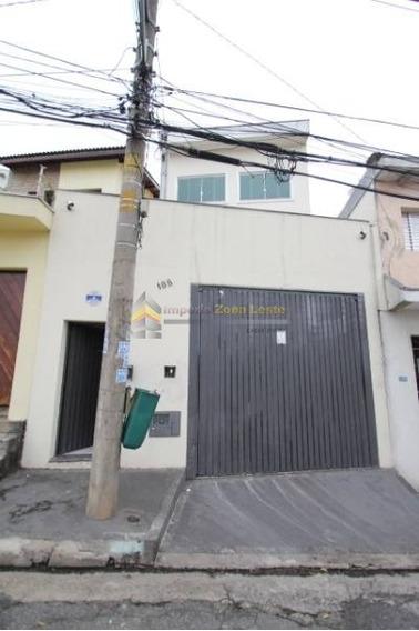 Oportunidade Comerciais Para Locação No Bairro Vila Matilde, 4 Vagas, 276,53 M, 183 M - 3374
