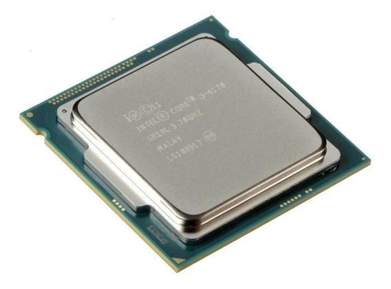 Processador Intel - I3 4170 - Com Cooler Box - Emitimos Nf