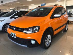 Volkswagen Crossfox 1.6 5p Trendline 2013 Garantia 1 Año