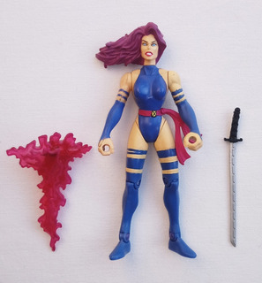 Psylocke X-men Toy Biz. Cordoba