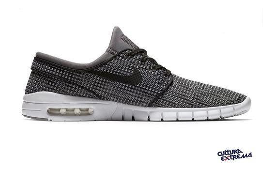 Zapatillas Nike Sb Stefan Janoski Max Premium
