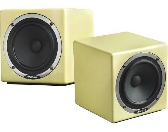 Avantone Mix Cube (retrô-cleam) - Par
