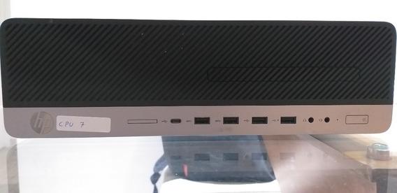 Cpu Hp I5 6500, 8gb Ddr4, Hd500gb (7)