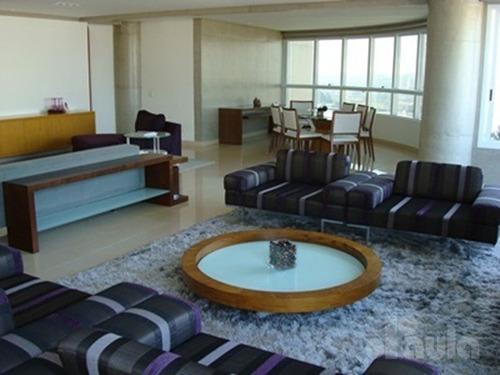 Imagem 1 de 14 de Cobertura Duplex Em Santo André De Alto Padrão  - 1033-4916