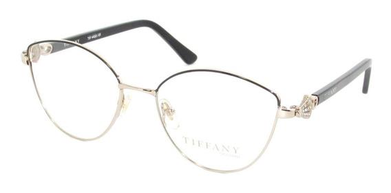 Lente Gafa Anteojo Receta Tiffany 4400-01 Optica Mgi