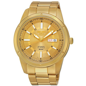 Relógio Seiko Automático Snkn18b1