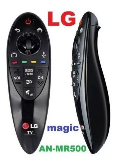 Controle Magic 42ub8200 49ub8200 55ub8200 49ub8300 55ub8300