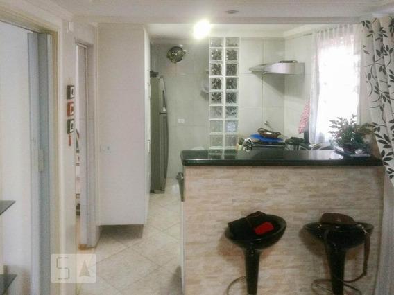 Apartamento Para Aluguel - Sapopemba, 2 Quartos, 47 - 893096464