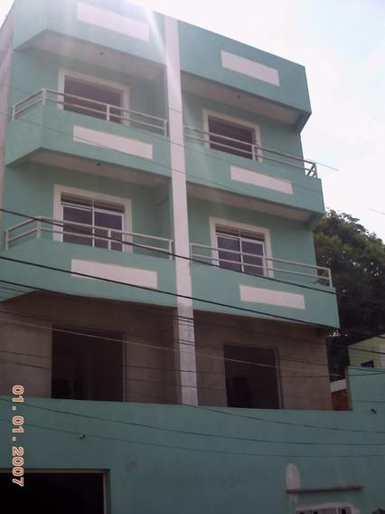 Apartamento 03 Quartos, No Bairro Serra Verde, Viçosa(mg) - 6108