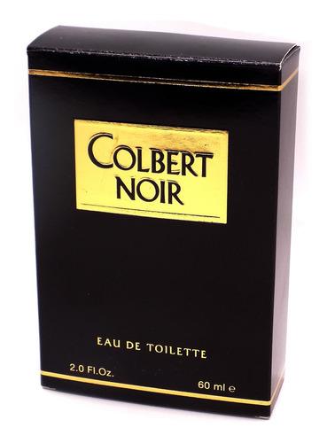 Imagen 1 de 4 de Colbert Noir 60 Ml