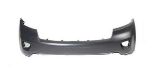 Parachoque Superior Delantero Jeep Grand Cherokee 2011-2013